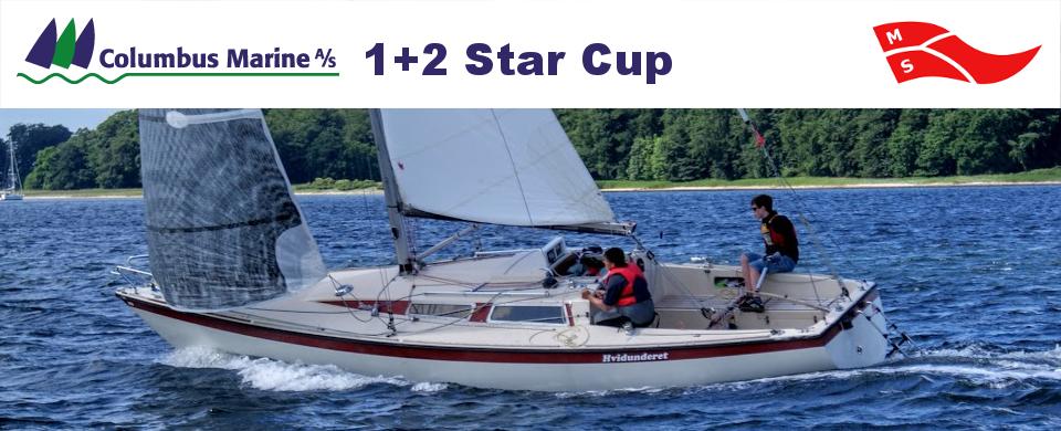 Columbus Marine 1+2 Star Cup